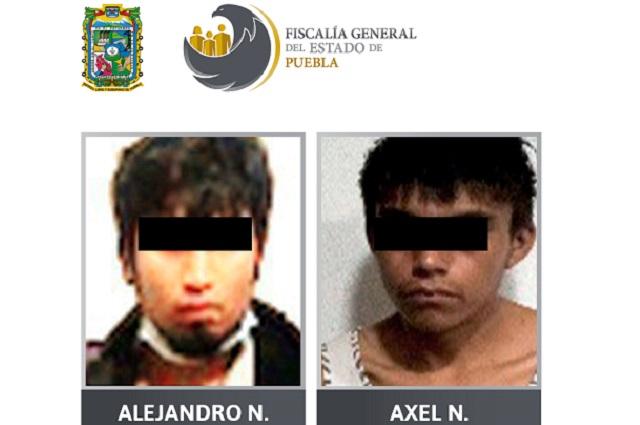 Procesarán a uno que robó en sede de la  BUAP en Acatzingo