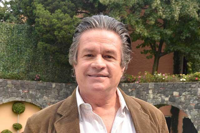 Alejandro Camacho emprende nueva lucha contra el cáncer