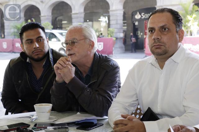 Demandan declarar veda en el acuífero del Valle de Puebla