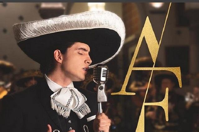Alejandro Fernández Jr. lanza sencillo Te amaré