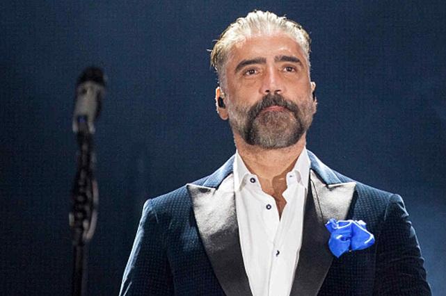 Alejandro Fernández planeaba grabar un disco homenaje a Juan Gabriel