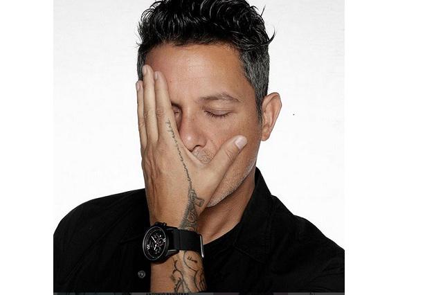 Alejandro Sanz ahora vende lentes de sol, relojes y fundas de celular