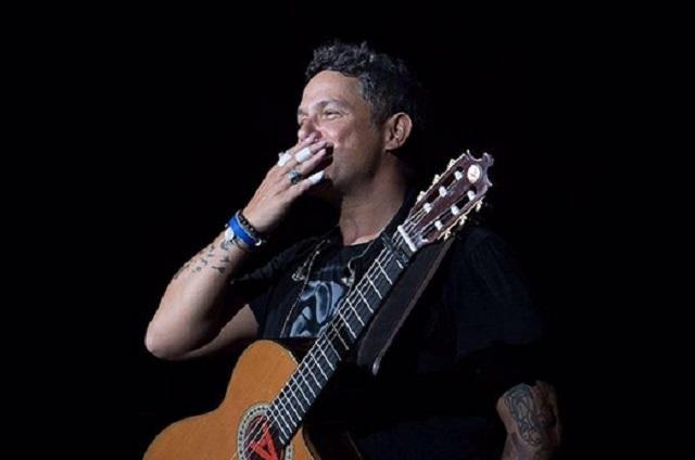 Alejandro Sanz obtiene 8 nominaciones en Latin Grammy