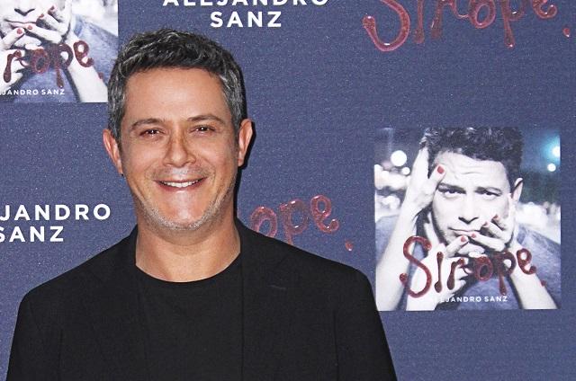 Filtran videos de charla íntima entre Shakira y Alejandro Sanz