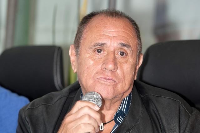 Alejandro Suárez rompe el silencio tras deceso de Héctor Suárez
