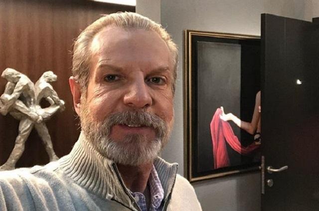 Alejandro Tommasi se divorcia de Óscar tras violenta relación