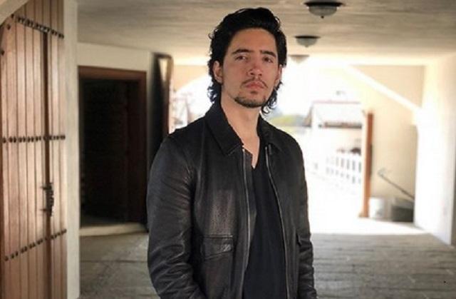 Hijo de Alejandro Fernández da adelanto de su primer sencillo