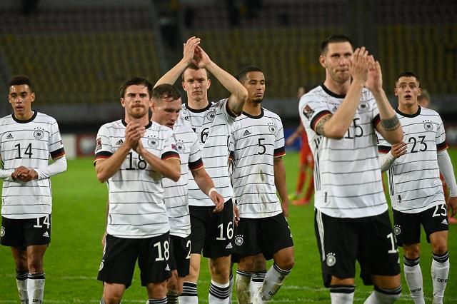 Alemania es la primera selección clasificada al Mundial de Qatar