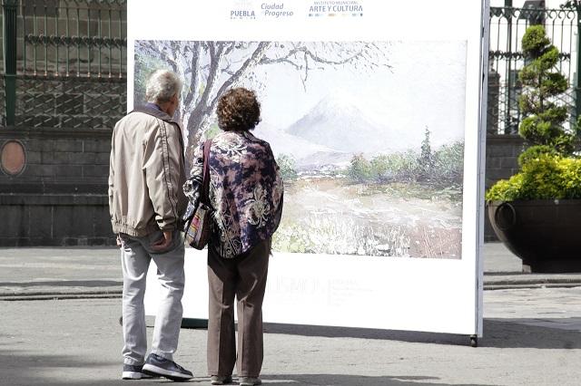 Puebla, tercero con más violación de derechos de adultos mayores: CNDH