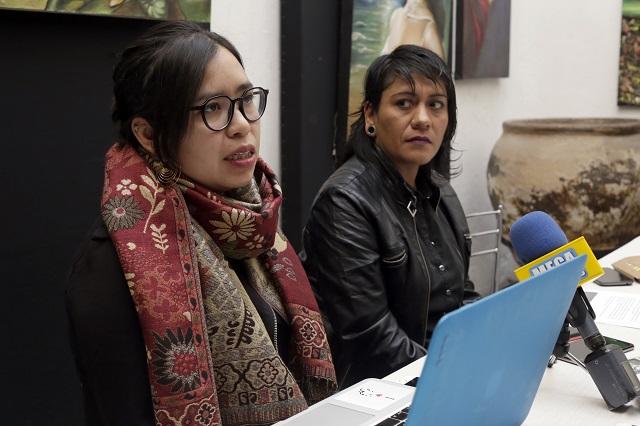 Se acumulan 5 solicitudes de alerta de género para Puebla y no pasan