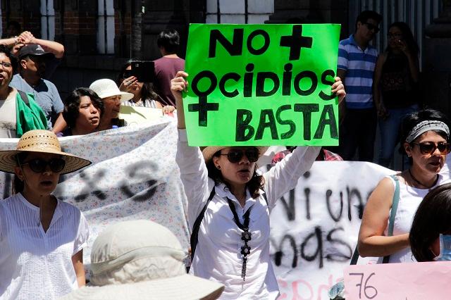 Emiten Alerta de Género en Veracruz