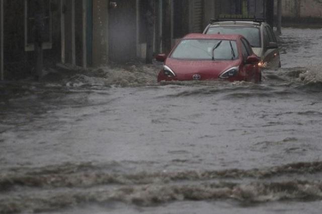 Alerta por lluvias y posibles deslaves en sureste de México