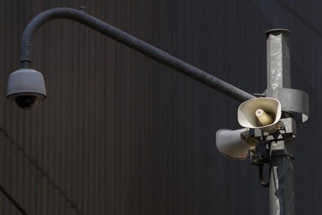 Difunden el sonido de prueba de la alerta sísmica CDMX