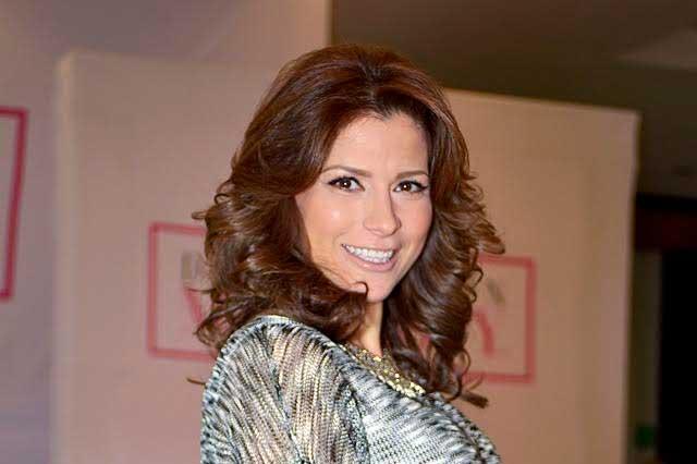 ¿Cómo descubrió Aitana Derbez que su mamá es cantante?