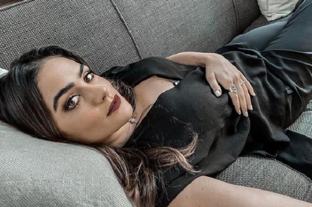 Diputada Alessandra Rojo denuncia supuesta filtración de fotos íntimas