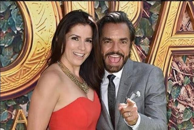 Por primera vez, ¿Alessandra Rosaldo estalla contra Eugenio Derbez?