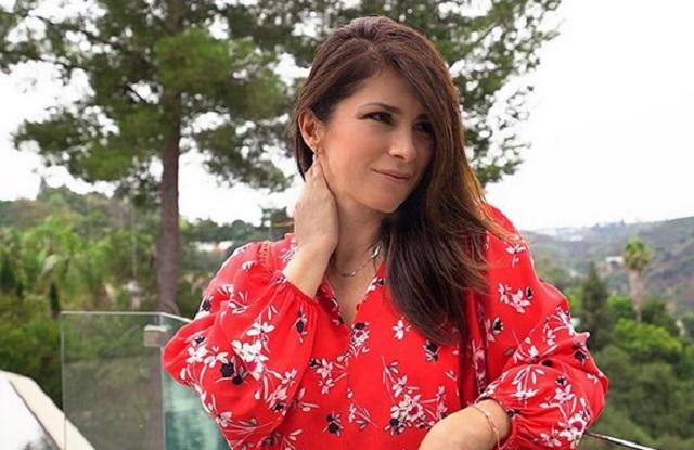 Alessandra Rosaldo revela lo duro que fue mudarse a Australia con Eugenio Derbez