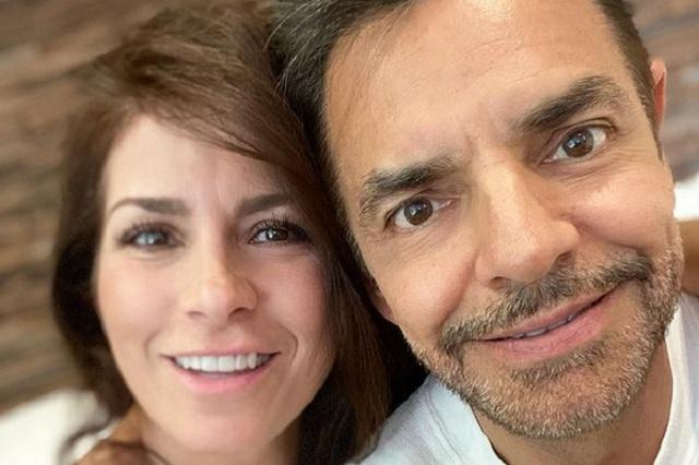 Seguimos juntos, pero uno nunca sabe: Alessandra Rosaldo sobre rumores de divorcio