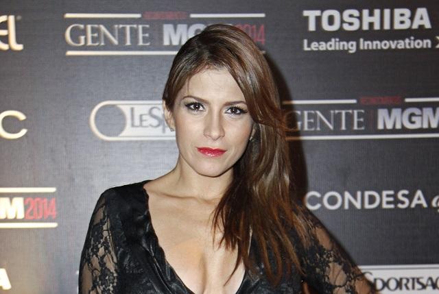 ¿Alessandra Rosaldo convive con las exparejas de Eugenio Derbez?