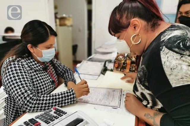 Alexa por fin logra su cambio legal de género en Tehuacán