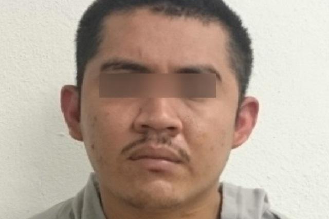 Dan 80 años de cárcel en Puebla a dos secuestradores de mujeres
