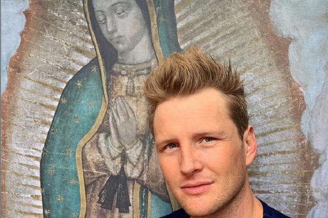 Alexander Acha inspira memes tras rapearle a la Virgen de Guadalupe