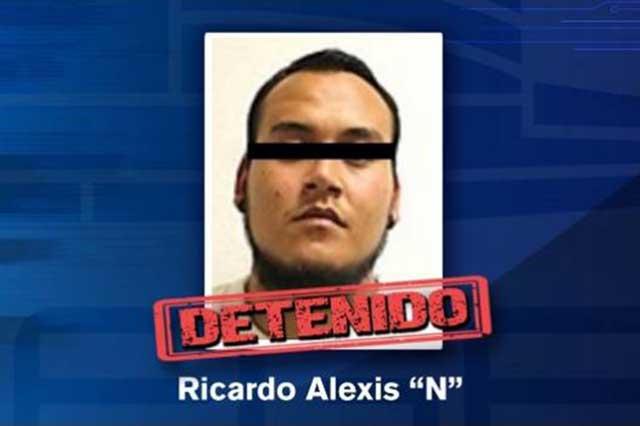 Fiscalía revela el itinerario de Ricardo Alexis, presunto asesino de Mara