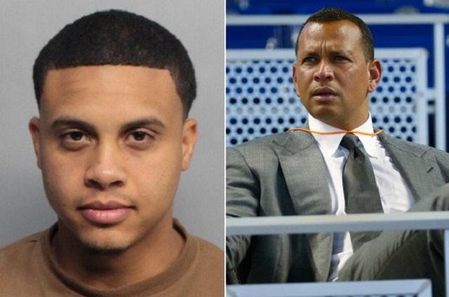 Secuestran a sobrino del ex beisbolista Alex Rodríguez