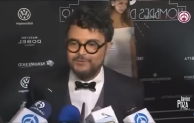 Aleks Syntek: Latin Grammy premia calidad no popularidad