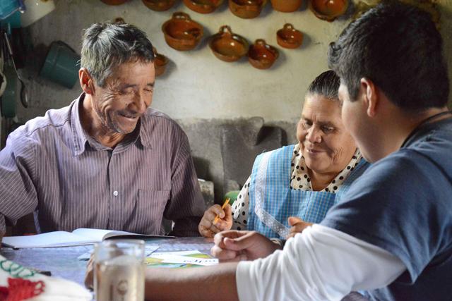 BUAP alfabetiza en comunidades marginadas de Puebla y Tlaxcala