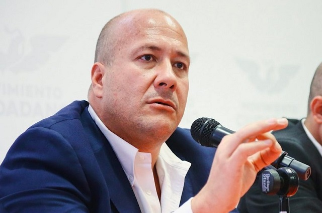 IP pide respiro no Fobaproa, aclara gobernador de Jalisco