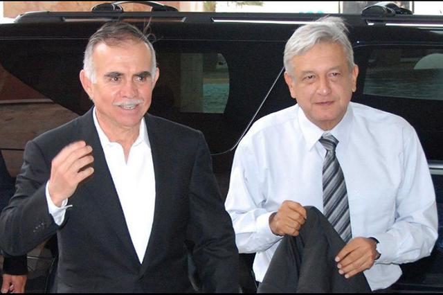 Si Anaya prueba que AMLO me llamó corrupto me voy, revira Alfonso Romo
