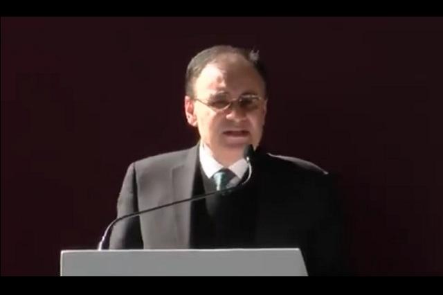 Durazo advierte que van contra mandos ligados a García Luna