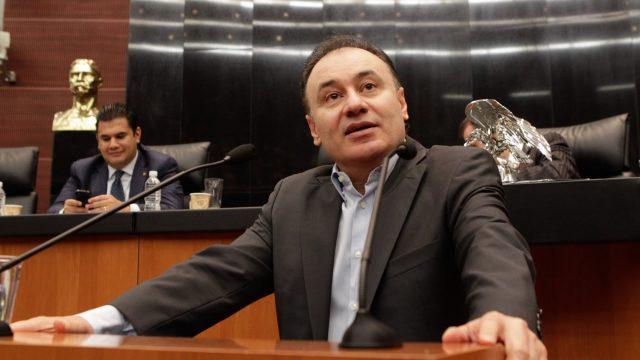 Es más útil indultar a delincuentes que castigarlos, dice Durazo