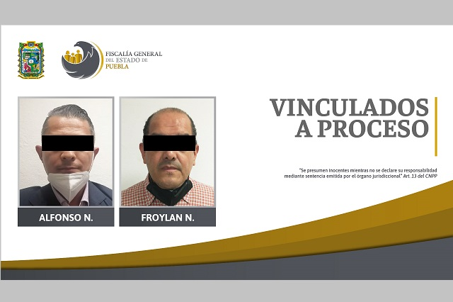 Por contrato de 107 mdp con Centro Expositor, ex funcionarios presos