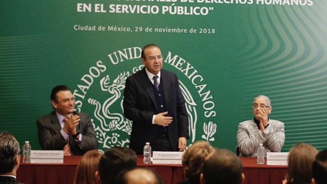 Verdad en caso Ayotzinapa será tarea del próximo gobierno, dice Segob
