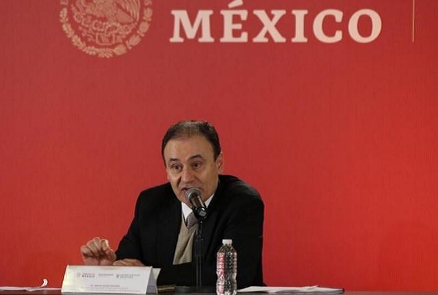 Israelíes ejecutados tenían vínculos con criminales mexicanos: Durazo