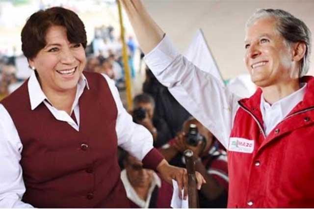 MÉXICO: Morena está súper requetebién: AMLO