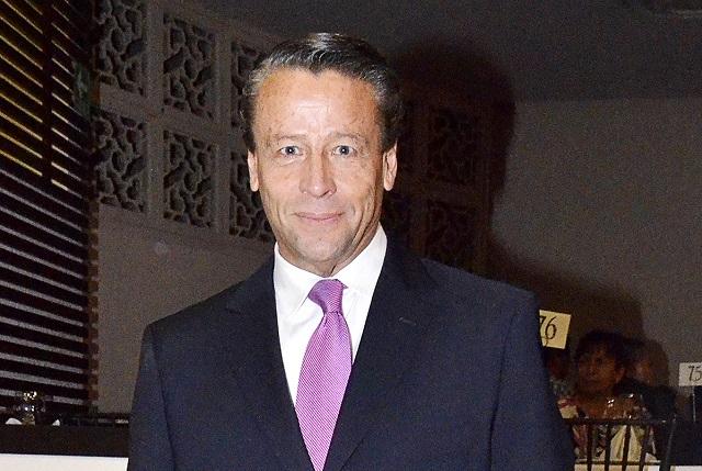 Alfredo Adame demandará a su ex Susan Quintana