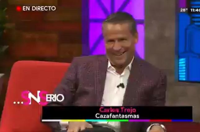 Guerra entre Alfredo Adame y Carlos Trejo sube de tono y ya se pasaron