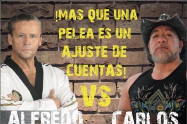 ¿Cuánto cuestan boletos para pelea de Alfredo Adame y Carlos Trejo?