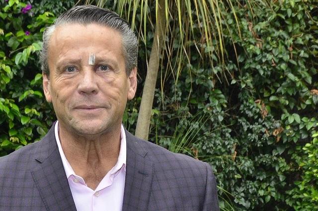 Alfredo Adame no consumiría postres de su ex por temor a morir envenenado