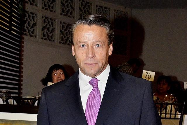 Alfredo Adame no teme a represalias tras peleas con famosos