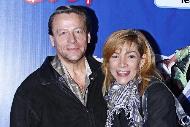 Alfredo Adame renunció a sus trabajos para no darle pensión a su ex esposa