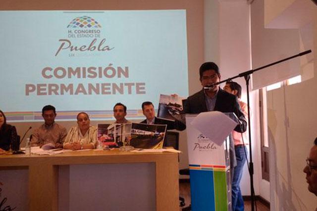 PRI-PVEM chocan con aliancistas en el Congreso por comicios