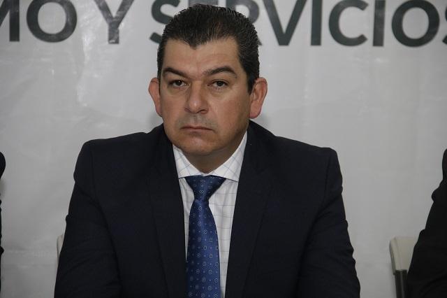 El CCE se mantendrá al margen de las contiendas políticas, dice Carlos Montiel