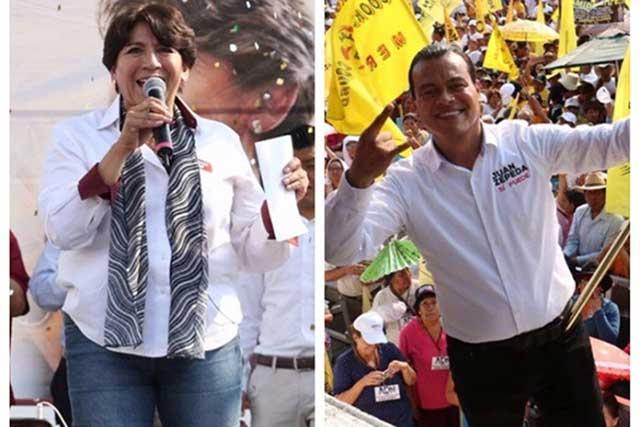 Corriente del PRD insiste en alianza de izquierda en Edomex