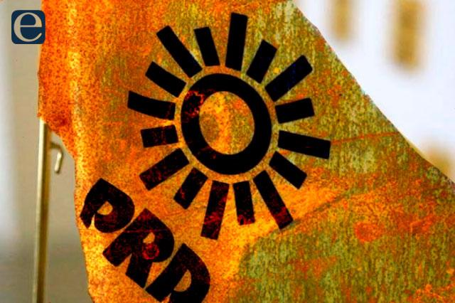 Alianza con PRI y PAN deja al PRD su peor votación en Puebla