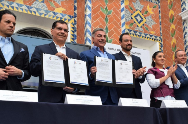Colaboran Alianza Smart Latam y CIAPEM para la inclusión tecnológica