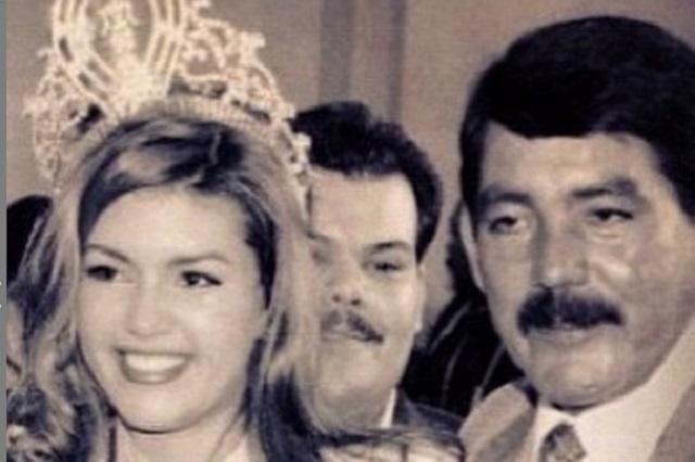Muere el papá de Alicia Machado en Venezuela
